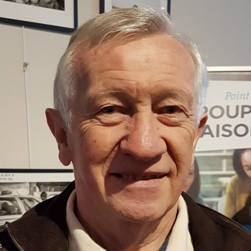 Hubert Ley