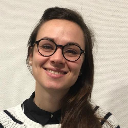 Johanna Moulin