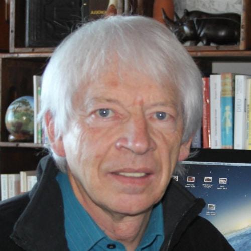 Pierre Amey
